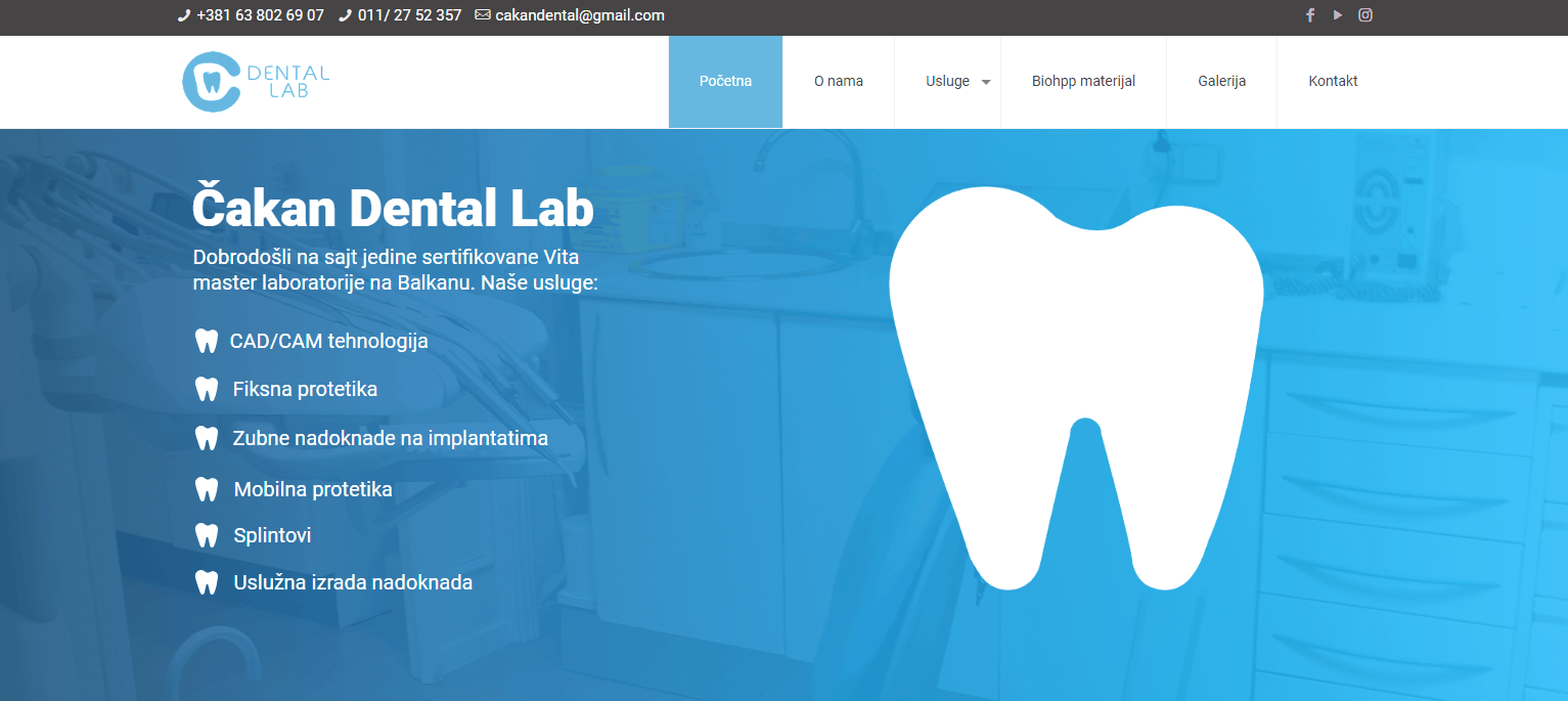 cakan dental lab portfolio foto